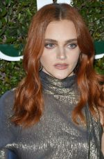 Madeline Brewer At Teen Vogue