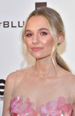 Madison Iseman At Elton John AIDS Foundation Academy Awards Viewing Party in Hollywood