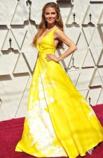Maria Menounos At 91st Annual Academy Awards in LA