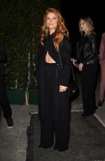 Maria Menounos At WME Pre-Oscar Party at private residence in Los Angeles