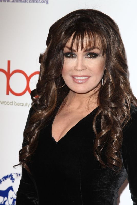 Marie Osmond At 5th Annual Hollywood Beauty Awards in LA