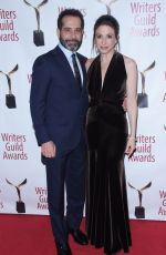 Marin Hinkle At 71st Annual Writers Guild Awards in New York City