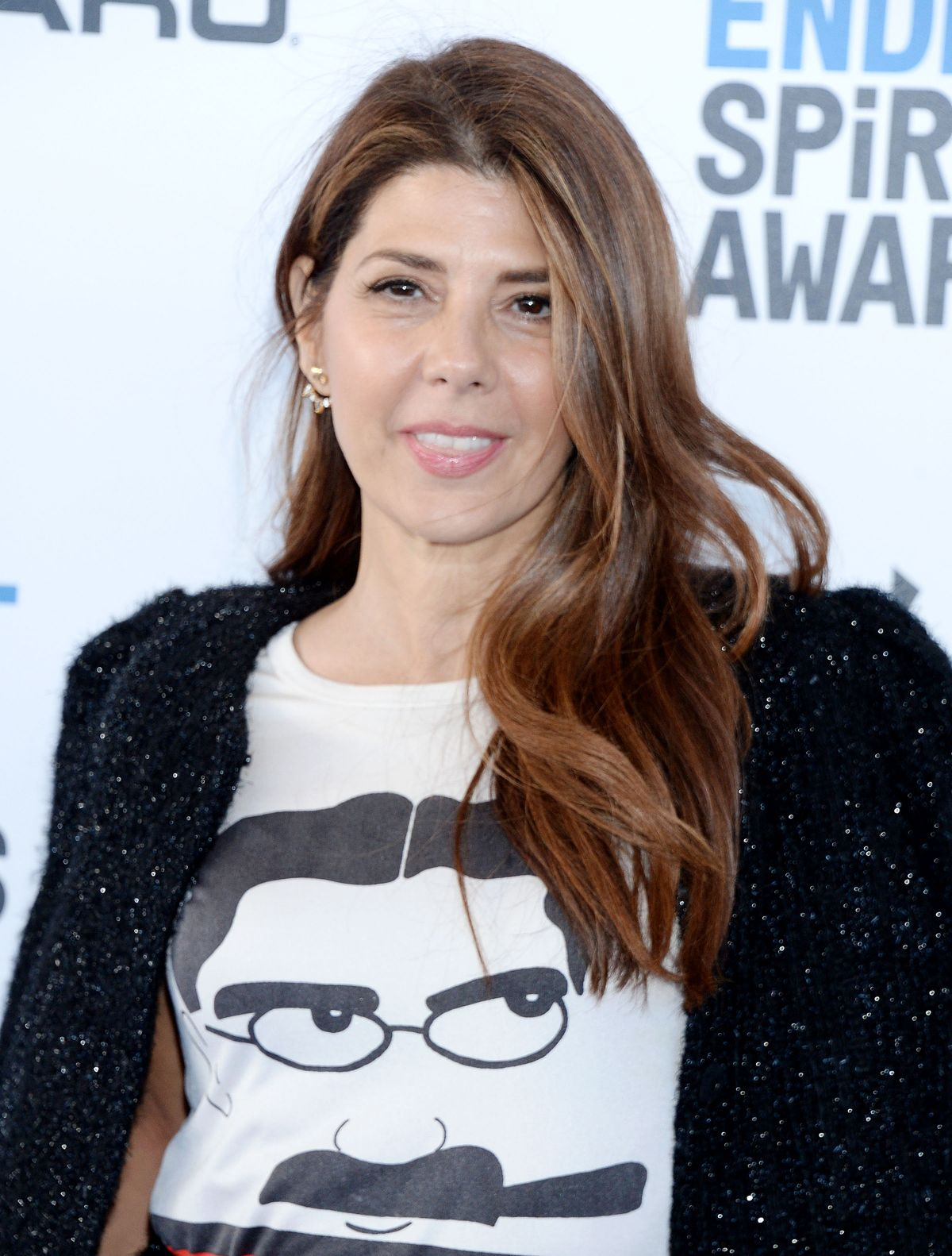 Marisa Tomei At 34th Film Independent Spirit Awards in ...