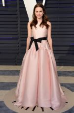 Maude Apatow At 2019 Vanity Fair Oscar Party in Los Angeles