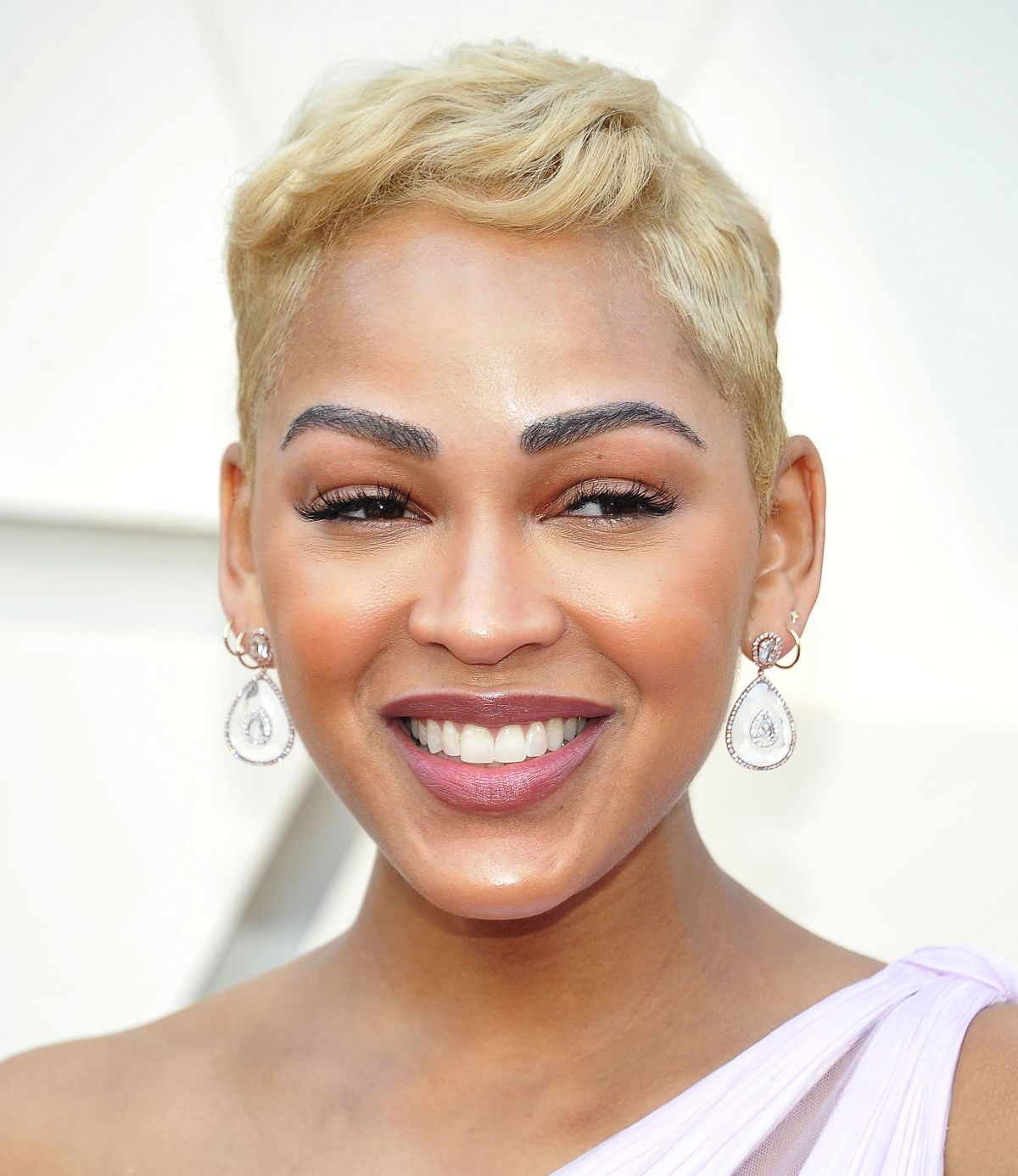 Meagan Good At 91st Annual Academy Awards in LA - Celebzz ...