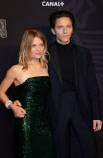 Melanie Thierry At 44th Cesar Film Awards ceremony held at the Salle Pleyel in Paris