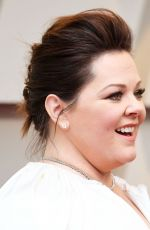 Melissa McCarthy At 91st Annual Academy Awards in Los Angeles