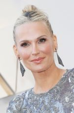 Molly Sims At 91st Annual Academy Awards in LA