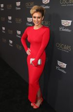 Nicky Whelan At Cadillac Celebrates the 91st Annual Academy Awards in LA