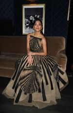 Nicole Scherzinger At 5th Annual Hollywood Beauty Awards at The Avalon