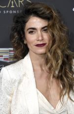 Nikki Reed At Cadillac celebrates The 91st Annual Academy Awards in Los Angeles