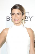Nikki Reed At Elton John AIDS Foundation Academy Awards Viewing Party in Hollywood