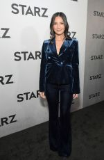 Olivia Munn At Starz 2019 Winter TCA All-Star After Party in LA