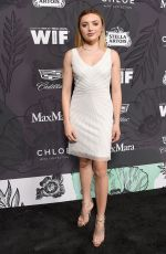 Peyton R. List At 12th Annual Women In Film Oscar Party in Beverly Hills