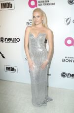 Pixie Lott At 27th Annual Elton John Academy Awards Viewing Party held at West Hollywood Park