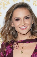 Rachael Leigh Cook At Hallmark Movies & Mysteries 2019 Winter TCA Tour in Pasadena