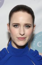 Rachel Brosnahan At 34th Annual Artios Awards at Stage 48 in New York City