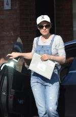 Rachel McAdams Out shopping in Los Angeles