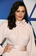 Rachel Weisz At 91st Oscars Nominees luncheon in Beverly Hills