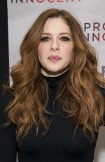 Rachelle Lefevre At