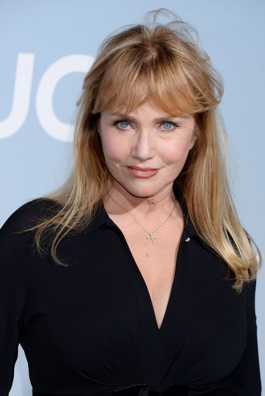 Rebecca De Mornay At 2019 Hollywood For Science Gala Los Angeles