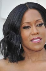 Regina King At 91st Annual Academy Awards in LA