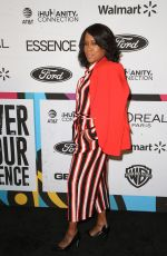 Regina King At Essence Black Women in Hollywood Awards Luncheon 2019 held at the Beverly Wilshire Hotel