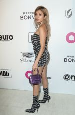 Rola At Elton John AIDS Foundation Viewing Party in Los Angeles