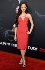 "Ruby Modine At Special Screening of ""Happy Death Day 2U"" in Hollywood"