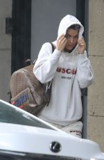 Ruby Rose Out in LA