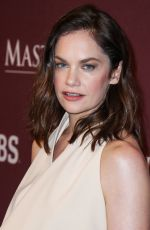 Ruth Wilson At PBS Masterpiece Photocall in Pasadena
