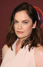 Ruth Wilson At Winter Television Critics Association Press Tour at The Langham Huntington in Pasadena