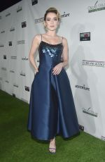 Sarah Bolger At 14 Annual Oscar Wilde Awards in Santa Monica