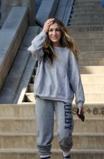"Sarah Jessica Parker Filming ""Divorce"" Season 3"