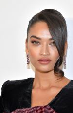 Shanina Shaik At elton john aids foundation academy awards viewing party in WeHo