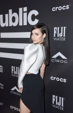 Sofia Carson At Republic Grammys After Party in LA