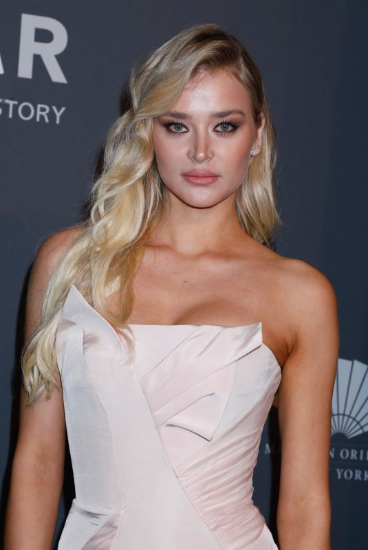 Sofia Jamora At amfAR Gala New York 2019