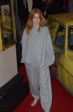 Stacey Dooley At
