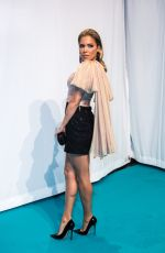 Sylvie Meis At vigour vogue launch and fashion show in Berlin
