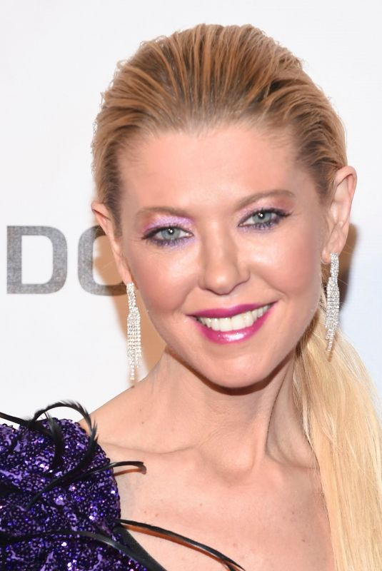 Tara Reid At 55th Annual Cinema Audio Society Awards in Los Angeles