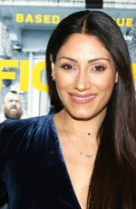 Tehmina Sunny At Fighting With My Family - LA Tastemaker Screening at The London Hotel, Los Angeles