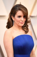 Tina Fey At 91st Annual Academy Awards in Los Angeles