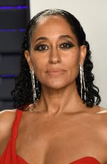 Tracee Ellis Ross At 2019 Vanity Fair Oscar Party in Los Angeles