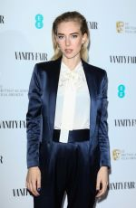 Vanessa Kirby At Vanity Fair EE Rising Star Party at The Baptist in London