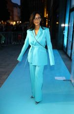 Verona Pooth At Frozen Store Pre-Opening in Hamburg