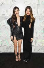 Victoria Justice At Saks Celebrates New Main Floor in NYC
