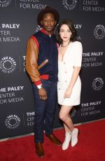 """Violett Beane At """"God Friended Me"""" Screening & Discussion in NYC"""