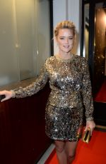 Virginie Efira At 44th Cesar Film Awards ceremony held at the Salle Pleyel in Paris