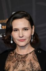 Virginie Ledoyen At 44th Cesar Film Awards ceremony held at the Salle Pleyel in Paris