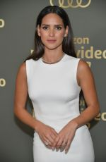 Adria Arjona Attends Amazon Prime Video